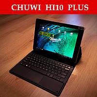 Chuwi Hi10 PLUS - (Windows 10 + Remix OS, 4/64GB)