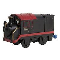 Моторизированный паровозик Старина Пит Chuggington LC58028