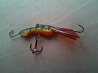 Балансир для рыбалки Mifine (мифин) цвет - 16, 17 г, 45 мм