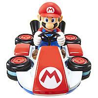 Радиоуправляемый гоночный автомобиль Carrera . World of Nintendo Mini RC Racer - Mario