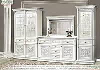 Тоскана Нова набор мебели для гостиной №8 (Скай)
