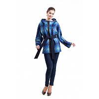 Демисезонная женская куртка М-457