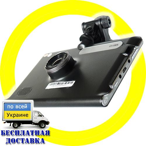 Bellfort GVR711 Cron - 2в1: GPS навигатор с видеорегистратором Full HD