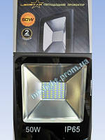 Светодиодный прожектор Ledstar SMD 50W 6000K