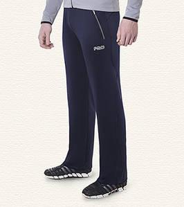 Эластичные брюки мужские