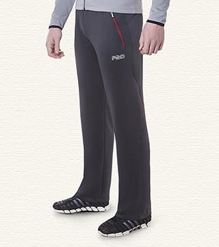 Спортивные эластичные брюки