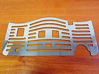 Решетка поддона Експрелия металическая (Украина)