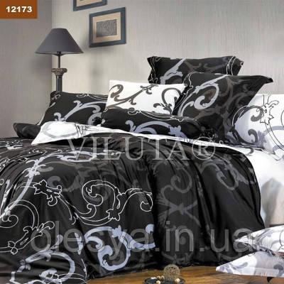 Ранфорс Вилюта двухспальный комплект 12173