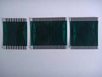 Шлейфы для приборной панели автомобиля MERCEDES-BENZ W210, W202, W208