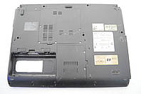 Корпус Toshiba Satellite L40-13G дно корыто поддон низ