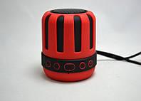 Портативная Bluetooth колонка DS-715 (Радио, USB, microSD)