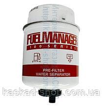 Stanadyne-40096 фильтр топлива FM-1 5микрон