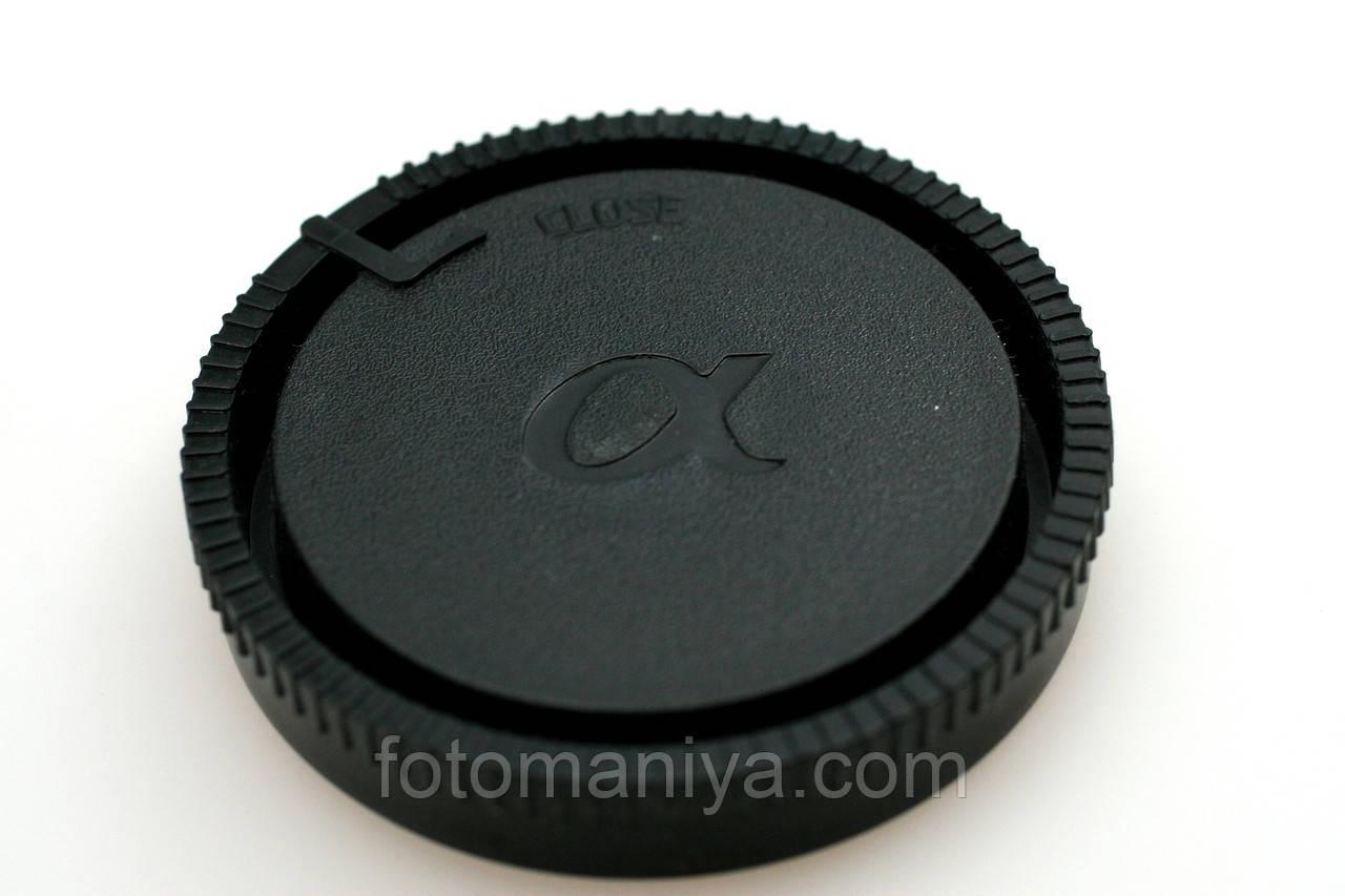 Задня кришка для об'єктивів Sony A