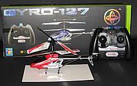 Вертолет р/у 127