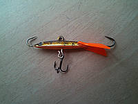 Балансир для рыбалки Admiral (адмирал) цвет 11, вес 8 г,  40 мм