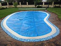 Накрытие для внутренних бассейнов