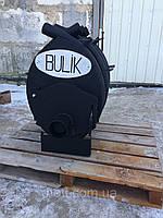 Отопительная печь булерьян Bulik (3 мм) Тип-00 -125 м3