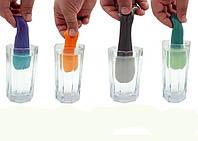 Умный пластилин Hand Putty Хамелион, оранжевый