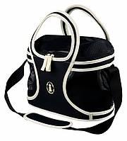 Trixie TX-37991 сумка-переноска King of Dogs Carrier для кошек и собак  (20 × 22 × 34 cm)