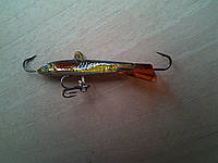 Балансир для рыбалки Admiral (адмирал) цвет 14, вес 13.5 г,  48 мм