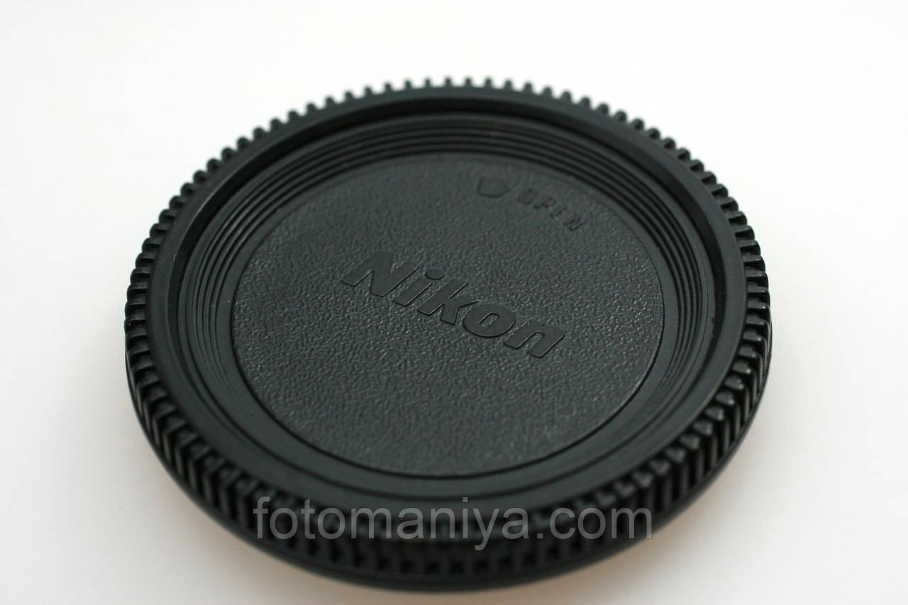 Кришка байонет камери Nikon