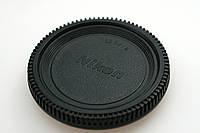 Кришка байонету камери Nikon