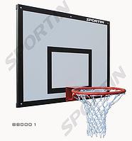 Щит баскетбольный 1200х900 мм