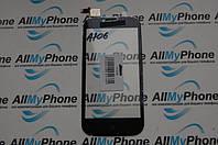 Сенсорный экран для мобильного телефона Lenovo A706 Black