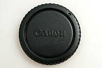 Кришка байонету камери Canon EF, фото 1