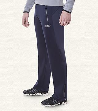 Эластичные штаны