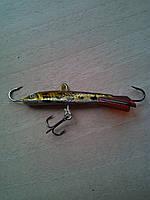 Балансир для рыбалки Admiral (адмирал) цвет 15, вес 13.5 г,  48 мм
