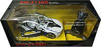 Машина на радиоуправлении 1:14 BMW Concept MZ 2138D