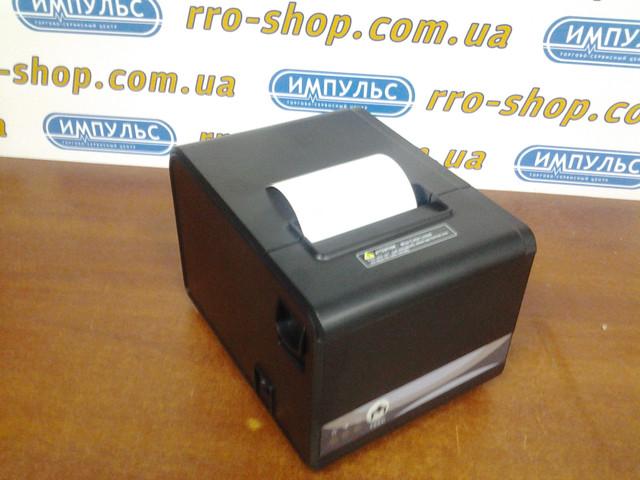 чековый принтер gprinter l80250i купить