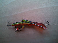 Балансир для рыбалки Mifine (мифин) цвет 16,  15 г,   44 мм