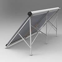 Кріплення на плаский дах  58-1800-30 для СВК-Nano (нерегульоване)