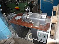 Машина спускания края кожи АСГ-13, брусовка, Фортуна