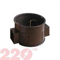 Коробка монтажная 60 бетон стыковая без самореза (022)