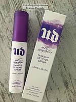 Спрей для закрепления макияжа Urban Decay All Nighter Make Up Setting Spray