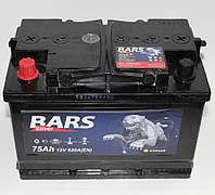 Bars Silver 75Ah 620A(EN)