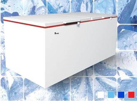 Морозильный ящик Juka M1000 Z, фото 2
