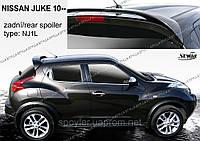 Спойлер Nissan Juke (2010-...)