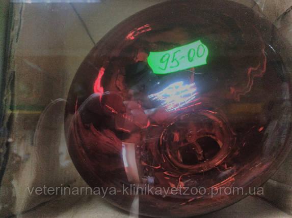 Лампа ИК 250ват.(для обогрева птиц и животных), фото 2