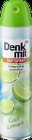 Освежитель воздуха лимон DenkMit Duft-Spray Cool Lemon