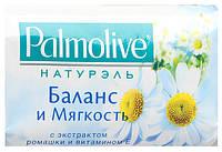 Мыло Palmolive натурэль Баланс и Мягкость ромашка 90г