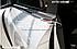 Накладки на нижние молдинги стекол Santa Fe (2010 - 2012), фото 4