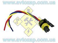 Колодка (инжектор) ДПДЗ датчика положения дроссельной заслонки с проводами (Торнадо) х