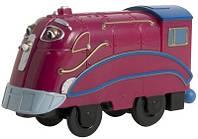 Моторизированный паровозик МакАллистер Chuggington LC58020