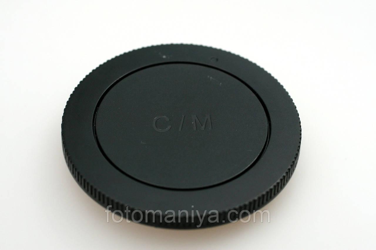 Кришка байонету камери Canon EOS M