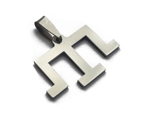 кулон герб татар