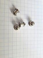 Шпилька С3921 кобурная никель